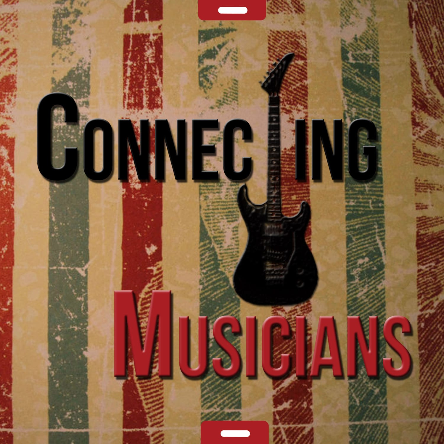 Connecting Musicians cover