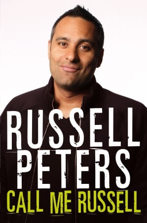 Comedy Network - Russell Peters