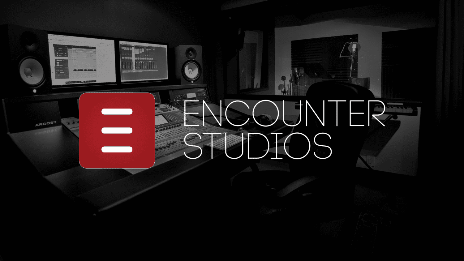 encounter studio background